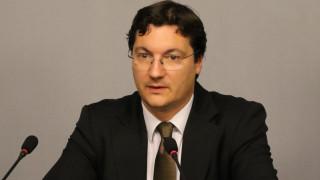Крум Зарков: Проектът на ГЕРБ е безотговорна импровизация