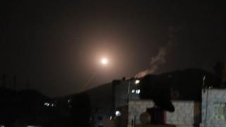 Нова атака по Дамаск