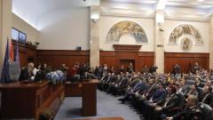 Северна Македония ратифицира протокола за членство в НАТО