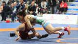 Мими Христова ще спори с румънка за място във финала в категория до 65 кг