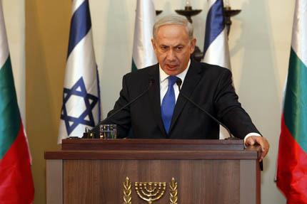 Нетаняху: Франция прави огромна грешка с признаването на Палестина