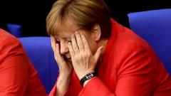 Меркел призова Тръмп да прекрати търговската война