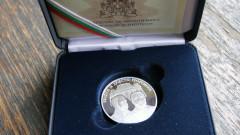fa5d186404a БНБ пуска монета от 2 лева · БНБ пуска възпоменателна монета