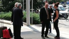 Димитър Пенев: Ръководството винаги иска успехи, футболистите да слушат Белчев