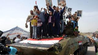 Арабската лига удължава с месец мисията си в Сирия