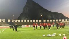 Мачовете на ЦСКА с Динамо (Киев) и Спартак (Москва) - на живо в българския ефир
