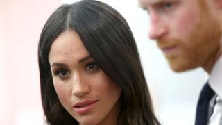 Ще стане ли Меган Маркъл принцеса след сватбата