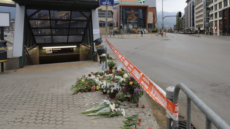 Четирима са вече задържаните за смъртта на Милен Цветков