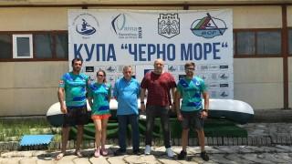 Красен Кралев: За мен развитието на спорта е кауза, на която ще продължа да бъда отдаден