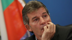 Емил Костадинов с кандидатура за президент на БФС?