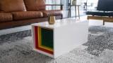 Масичка от кубчета Lego