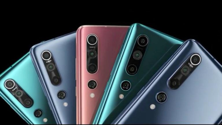 Xiaomi Mi 10 и Mi 10 Pro - сериозно предизвикателство към Samsung