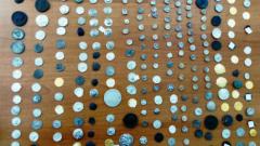 Куче търсач на трюфели откри сребърно монетно съкровище в Стара планина