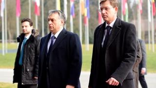 Орбан защити управляващите в Полша, Брюксел се дразнел на силните държави