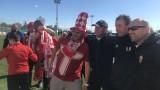 Стамен Белчев: Готвим се да станем шампиони и да вдигнем Купата!