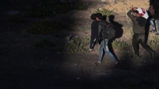 Русия вижда мрежа от опасни бежанци над Европа