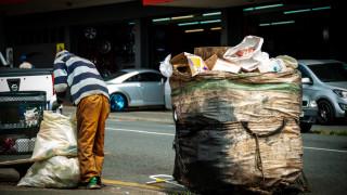 В един от богатите градове в САЩ хора печелят по $1000 от изхвърлени на боклука вещи