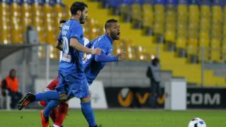 ЦСКА си отмъщава за Серджиу Буш, взима бивш играч на Левски до дни