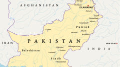 US дрон уби двама мъже в Пакистан