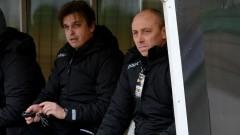 Илиан Илиев: Бяхме почти перфектни срещу ЦСКА