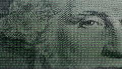 Глобалните резерви в долари удариха най-ниската си стойност за 25 години