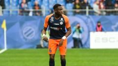 Заразеният футболист на Монпелие напусна интензивното