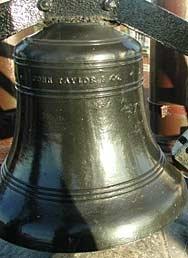 Откраднаха камбана на храм в казанлъшко село