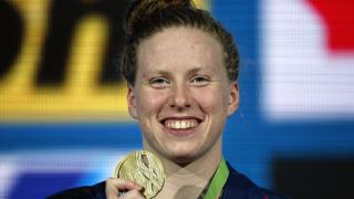 Лили Кинг с два златни медала за един ден, Иванов с нов национален рекорд