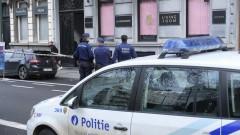 Сигнал за бомба евакуира улица до британската мисия в Брюксел
