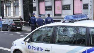 Стрелба с Калашников по ресторант в Брюксел