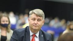 Кандидатът за член на ВСС Евгени Иванов: Прокуратурата е атакувана, когато работи