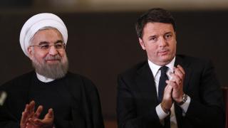 Иран с един куп сделки в Европа