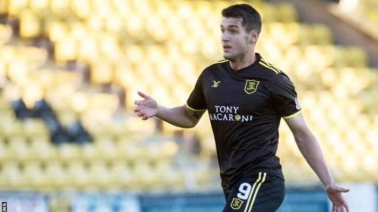 Ники Тодоров помогна на Ливингстън за първи успех през новия сезон