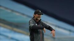 Юрген Клоп: Топ 4 е сериозно предизвикателство пред Ливърпул