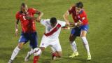 Чили на финал за Копа Америка