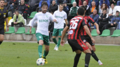 Хубчев хвърля бразилец срещу Литекс