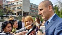 Цветанов уверява, че се борят с корупцията и с трафика на хора