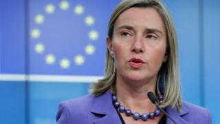 ЕС призова за спазване на човешките права в Хонконг