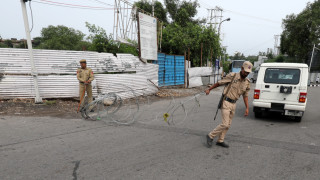 Пакистанската армия предупреди Индия срещу военни провокации