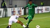 Основен футболист подписа нов договор с Лудогорец