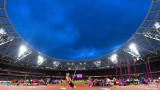 Тихомир Иванов започва да скача за място на финал в Лондон