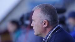 Нови проблеми за Николай Киров преди реванша с ЦСКА, титуляр е с 39 градуса температура
