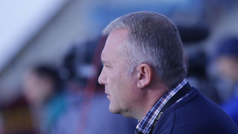Ботев (Пд) се огледа в голмайстора на Втора лига