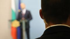 Назначават Емил Тонев за началник на НСО