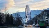 Вече е официално: София ще има нов 210-метров небостъргач