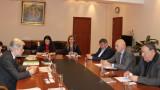 МОСВ и Камарата на строителите създават работна група за екологични проекти