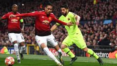 Рома се разбра с Манчестър Юнайтед за Крис Смолинг