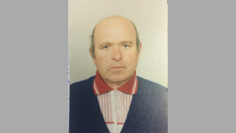 Полицията в Бургас издирва 70-годишен мъж