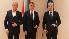 Електрифицират транспорта в Хасково и опазват прилепи в Кърджали по ОПОС