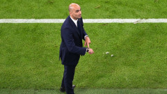 Роберто Мартинес: Не ми е лесно да коментирам слуховете, че ще поема Барселона